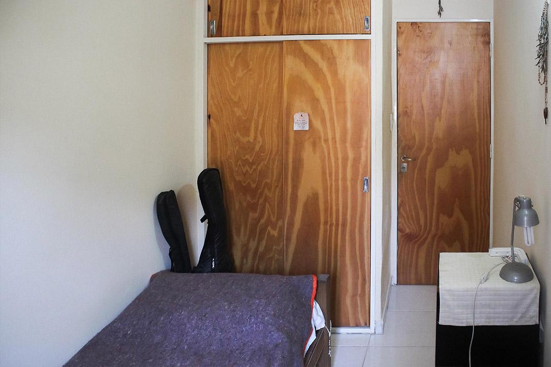 Habitaciones Residencia