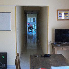 3 Cámaras de seguridad Residencia Quijote