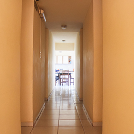 Servicio de limpieza Residencia Quijote